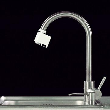 ZAJIA automatyczny zawór oszczędzający wodę z czujnikiem - $12.99 + $2.50 - Xiaomi Ecological Chain