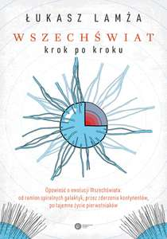 Wszechświat krok po kroku (ebook)