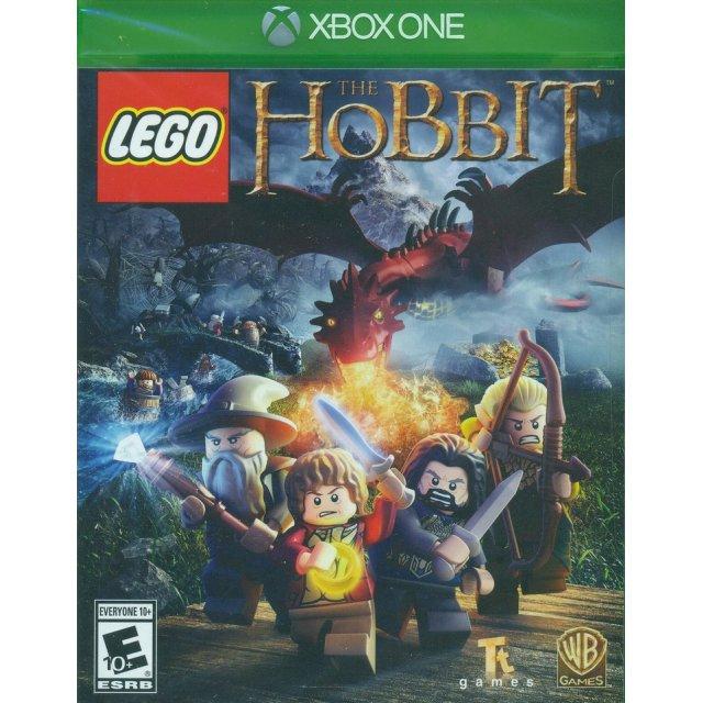 Lego HOBBIT (Xbox One) za ~90zł @ PLAY-ASIA
