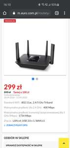 Router Linksys EA8300 Openwrt