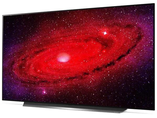 Telewizor LG OLED55CX3