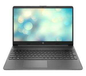 "HP 15s-fq1091nw 15,6"" Intel® Core™ i5-1035G1 - 8GB RAM - 512GB Dysk"