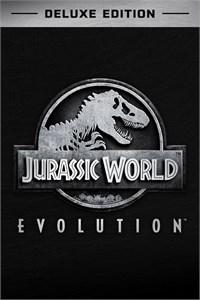 Jurassic World Evolution Deluxe XBOX 428.72 RUB
