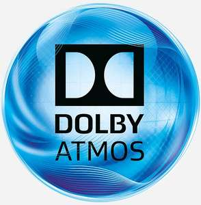 Dolby Atmos for Headphones XBOX ONE/WIN10 576,52 Rub