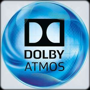 Dolby Atmos for Headphones XBOX ONE/WIN10 563,09 Rub