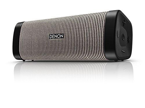 Głośnik Bluetooth Denon Envaya DSB-250BT AptX LL @Amazon WHD