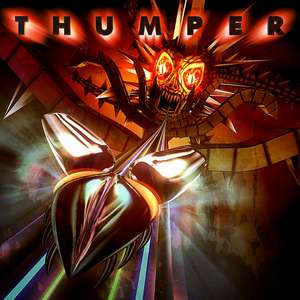 Thumper @ Switch