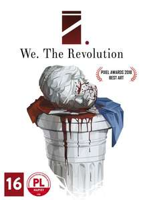 We. The Revolution PC PL Steam