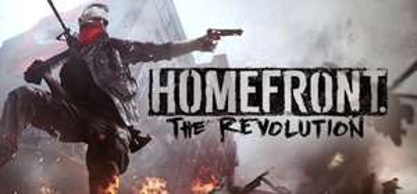 Homefront: The Revolution PC PL Steam