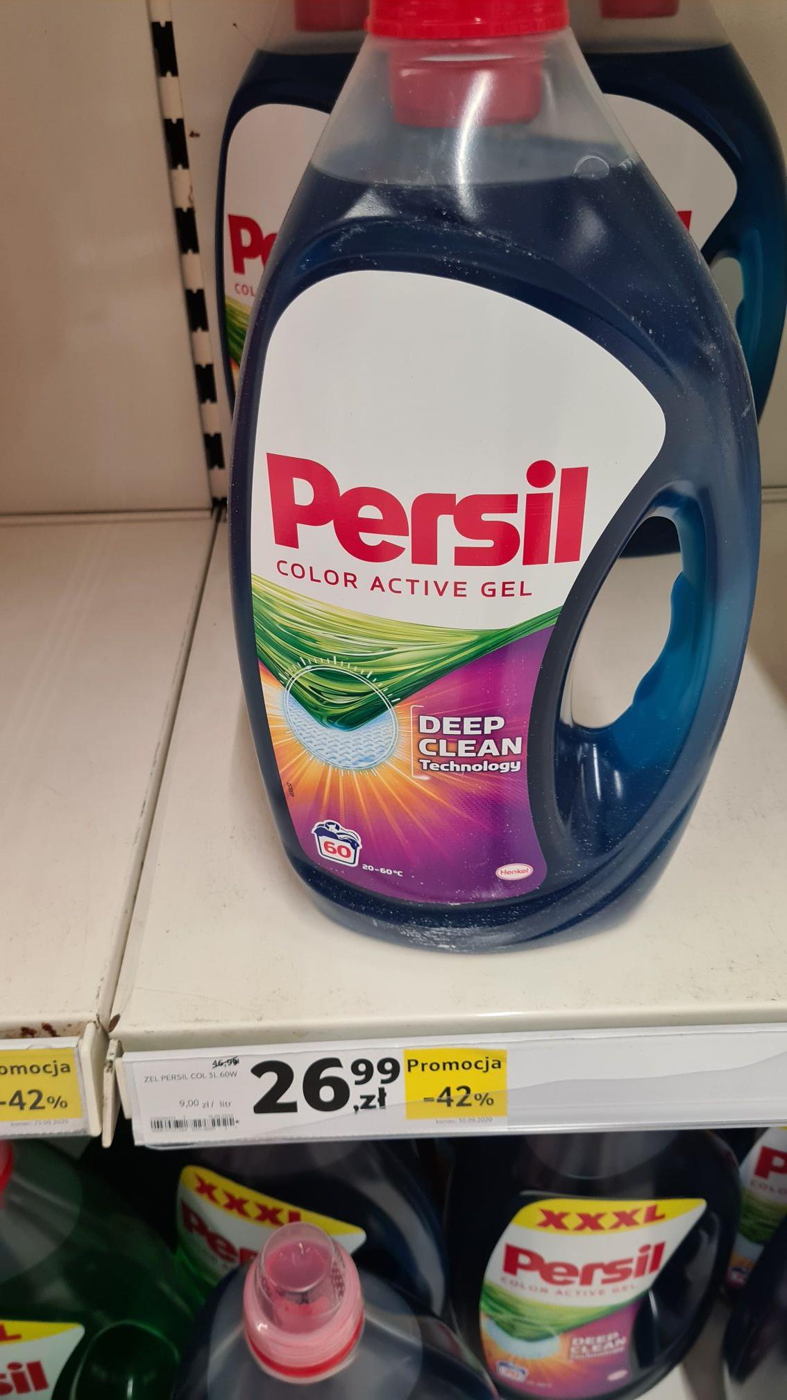 Płyn do prania PERSIL 3 L