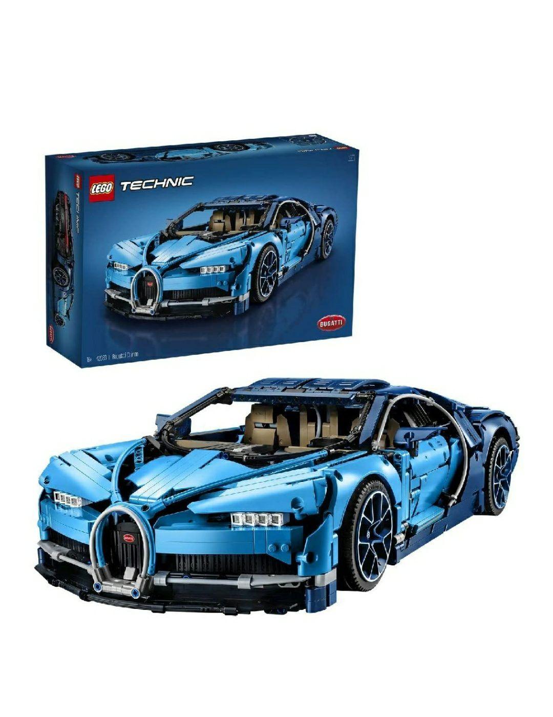 Lego Bugatti Chiron 42083 @Amazon uk