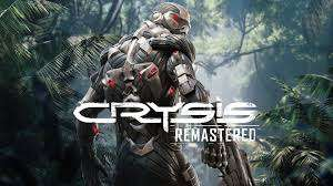 Crysis Remastered PC VPN Gruzja