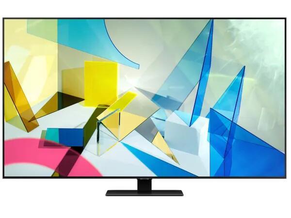 """Telewizor Samsung 55"""" 4K QE55Q80TAT 3849,99 zł Neonet"""