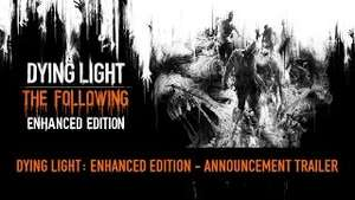 Dying light: Enhanced Edition PC PL Steam