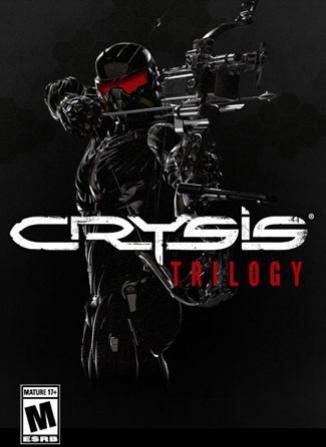 Crysis Trilogy PC PL Origin