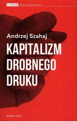 """ebook """"Demokracja ekonomiczna"""" oraz """"Prekariat i nowa walka klas"""" EPUB MOBI QuickRage BookRage ArtRage"""