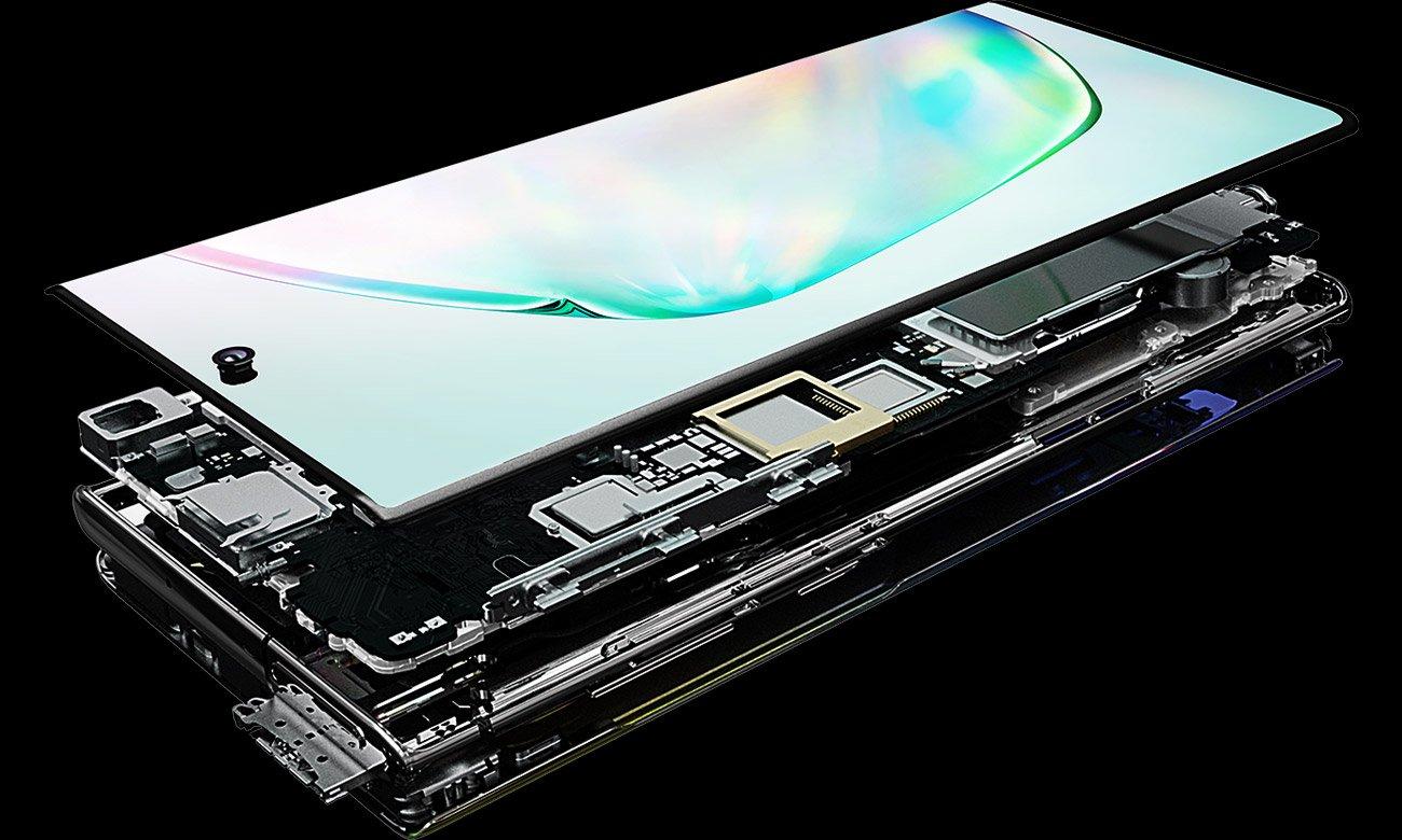 Samsung Galaxy Note 10+ N975F Dual SIM 12/256 Aura Black