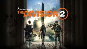 Darmowy weekend Tom Clancy's The Division 2 - Xbox Live Gold (Ubisoft)
