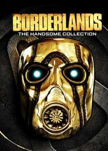 Borderlands: The Handsome Collection PC Steam @Eneba