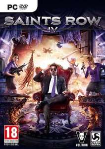 Saints row 4 za 10,79zl | GOTY za 14,39zl | Saints row 3 za 7,19!! || STEAM