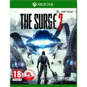 Xbox One The Surge 2