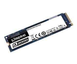 Kingston A2000 M.2 NVMe SSD - 1TB