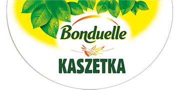 Bonduelle Kaszetka Satysfakcja gwarantowana albo zwrot pieniędzy