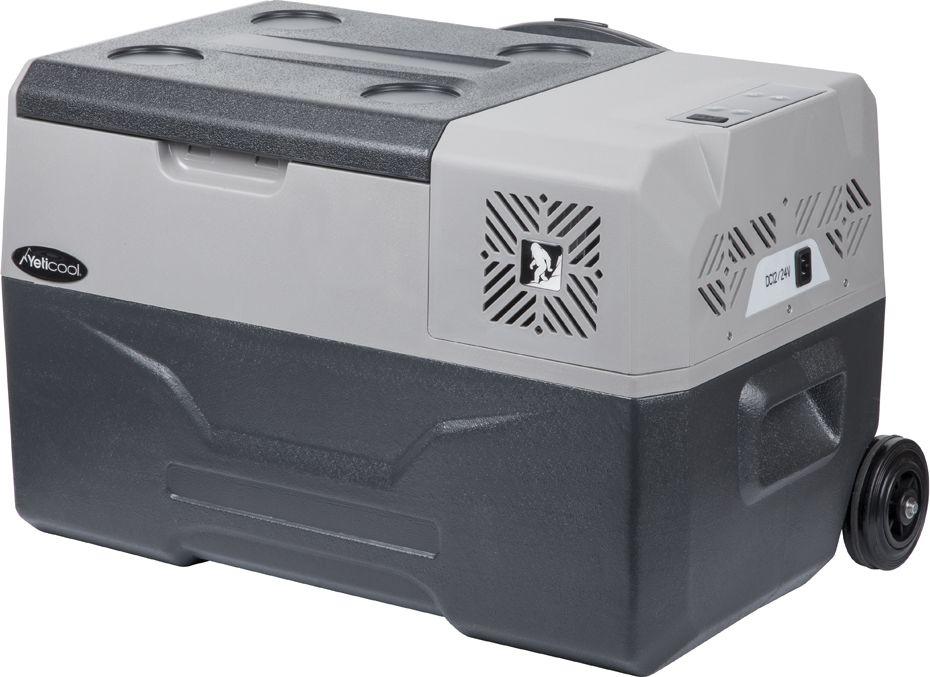 Lodówka turystyczna z kompresorem Yeticool Bx30, 30L, 60W, Bluetooth, USB