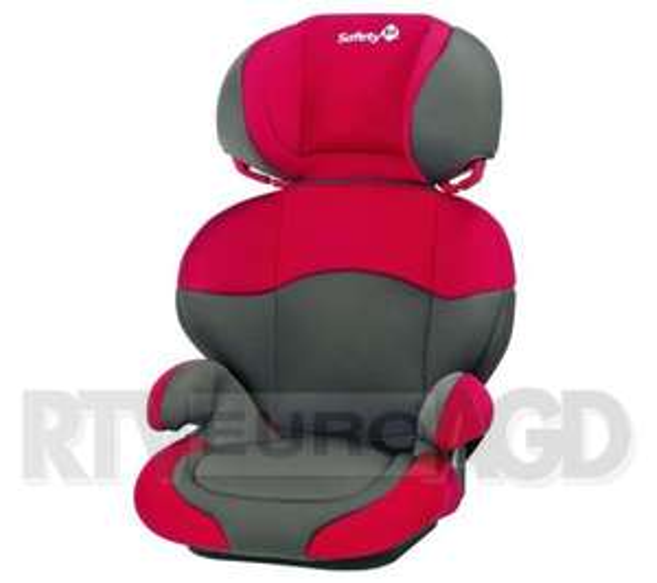 Fotelik samochodowy Safety 1st Travel Safe Red za 99zł @ EURO