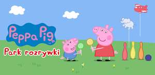 Świnka Peppa w parku rozrywki za darmo - Android, iOS