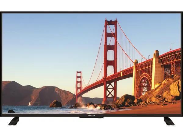 Telewizor Manta 50LUA120D UHD (4K, Android TV) @Neonet