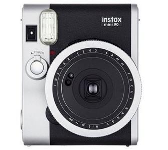 Aparat Fujifilm Instax Mini 90 za 399zł (natychmiastowe odbitki) @ Euro