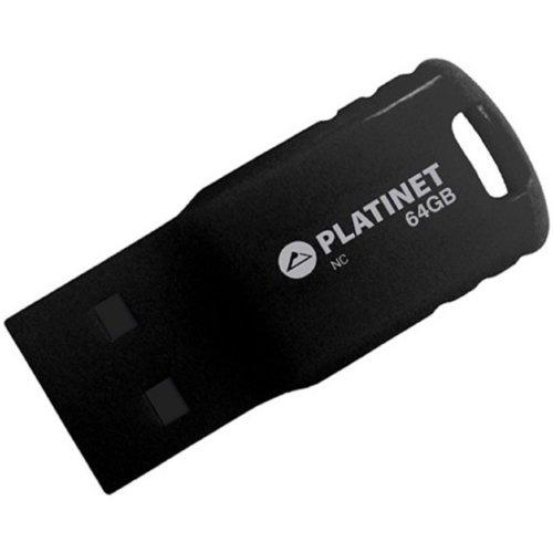 Pendrive Platinet F-Depo 64GB za 19,99zł z darmowym odbiorem w sklepach @ Media Expert