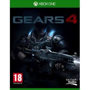 Gears of War 4 (wersja polska) za 168,90zł @ Świat-Gier
