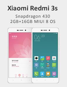 Xiaomi Redmi 3S 2GB/16GB możliwy cashback