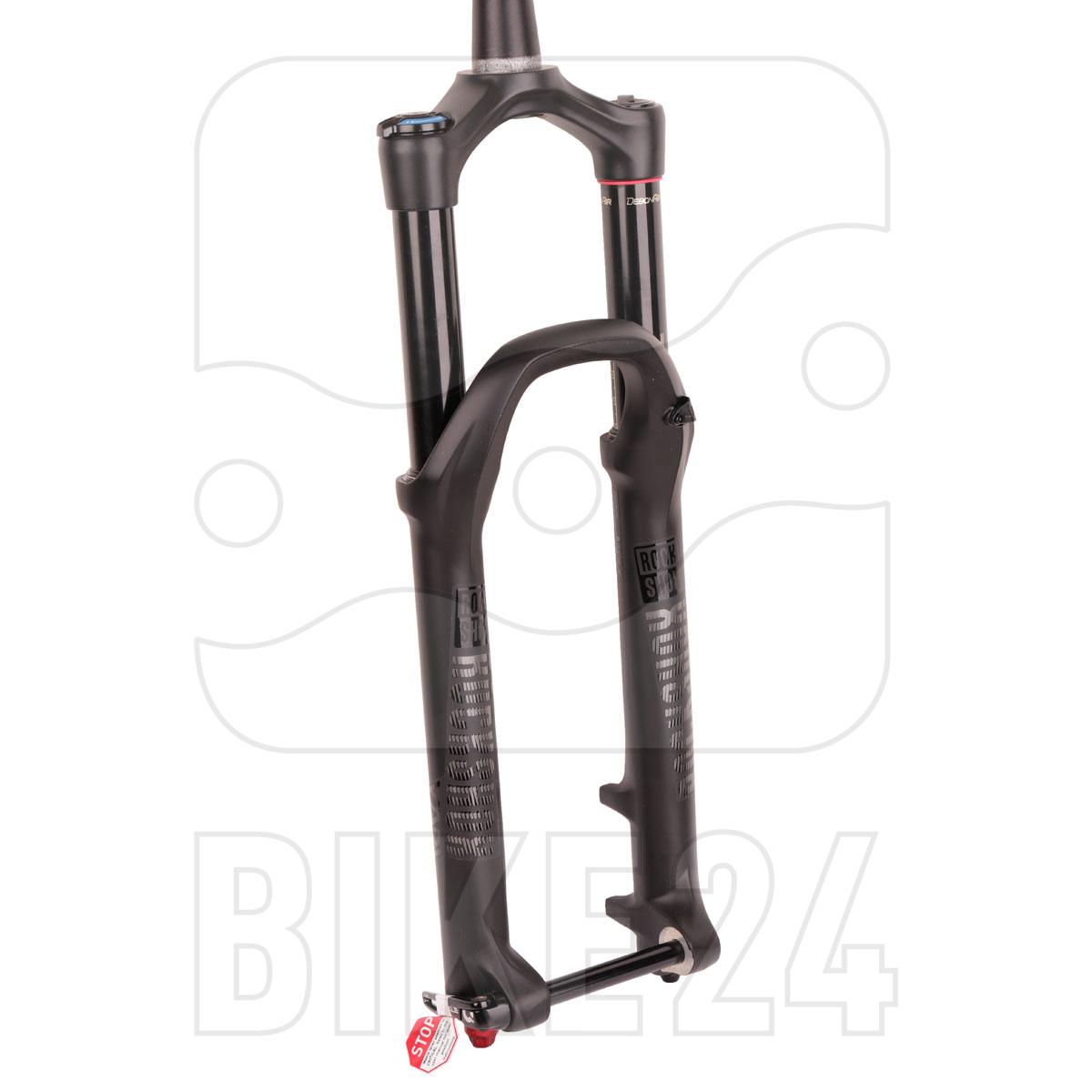 Amortyzator rowerowy RockShox Yari RC Debon Air 27,5 160mm 15x110mm Boost 345€ + 5,99 €