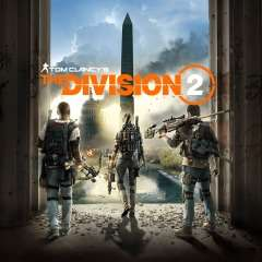 The Division 2 - Edycja Standard @ PlayStation Store