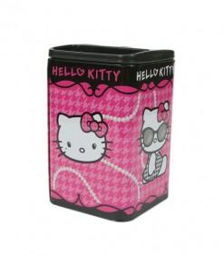 Metalowy pojemnik Hello Kitty za 2,70zł (-70%) @ Matras