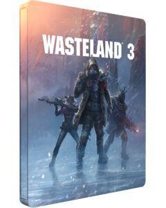 Wasteland 3 PC/steam