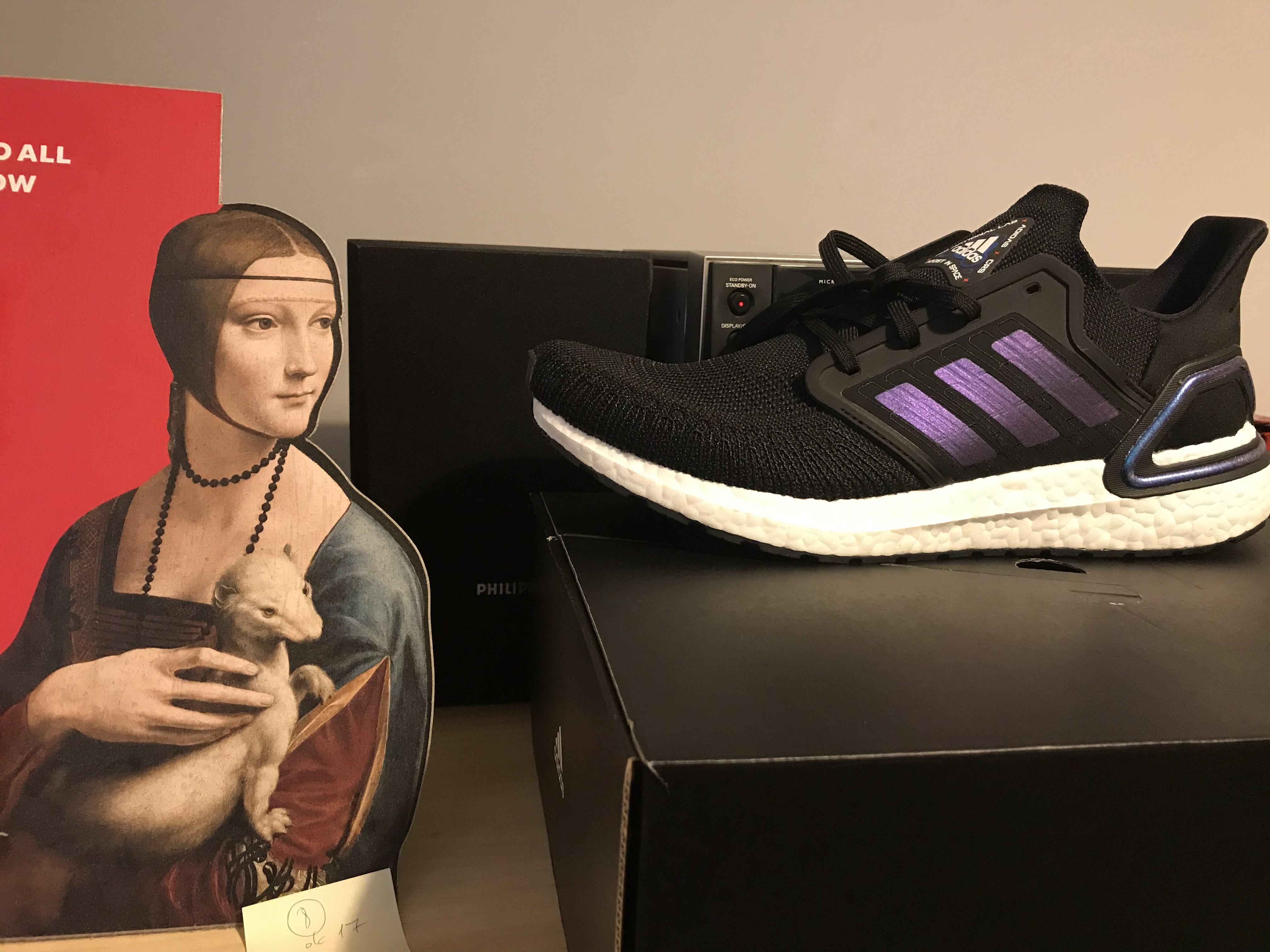 Adidas Ultraboost + 50% cashback wraca na ekarte