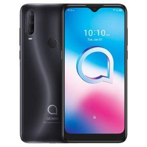 Smartfon ALCATEL 3L (2020) 4/64GB Szary