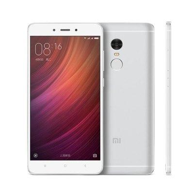 Xiami Redmi Note 4 [ 3 GB RAM - 64 GB ROM ] @Gearbest
