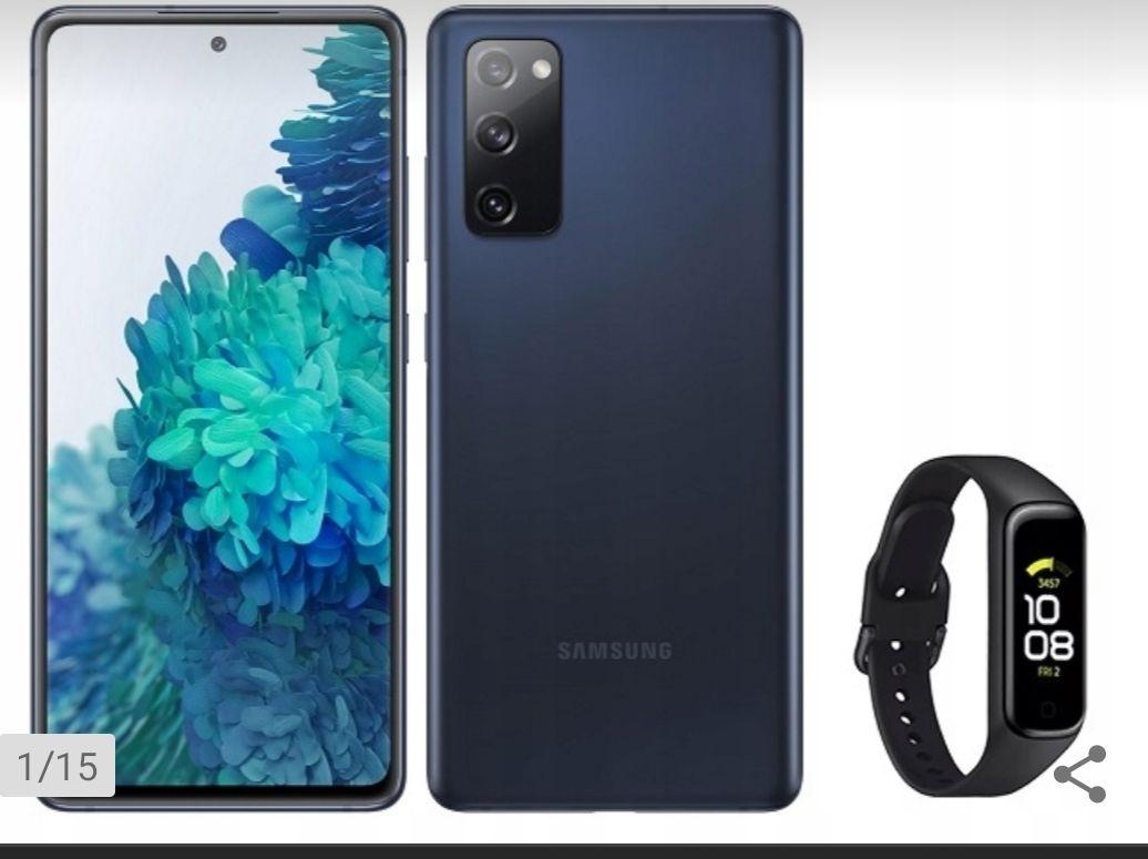 Samsung Galaxy S20 FE 5G 6/128GB DualSIM NFC G781