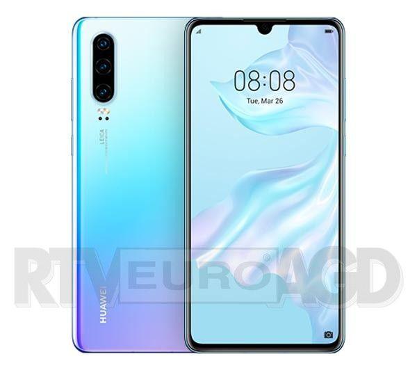 Smartfon Huawei P30 opal 6/128GB