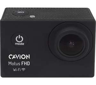 Kamerka sportowa Cavion Motus FHD Wi-Fi @OleOle!