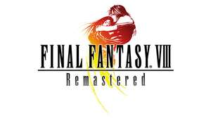 Final Fantasy VIII Remastered @Steam