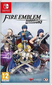 Gra SWITCH Fire Emblem Warriors @allegro