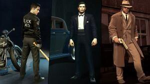 Mafia: Definitive Edition / Trilogy - pakiety DLC za darmo