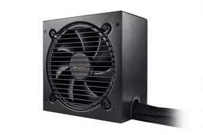 Zasilacz be quiet! Pure Power 11 700W (BN295)
