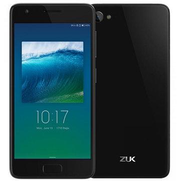 Lenovo Zuk Z2 Snap 820 4gb ram 64gb rom biały lub czarny  na Banggood